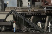 Famous Reading Anthracite Coal - 28.5 cu in