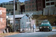 Brennan's Industrial Chain Link Fence Add-On