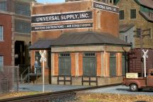 Universal Supply Inc.